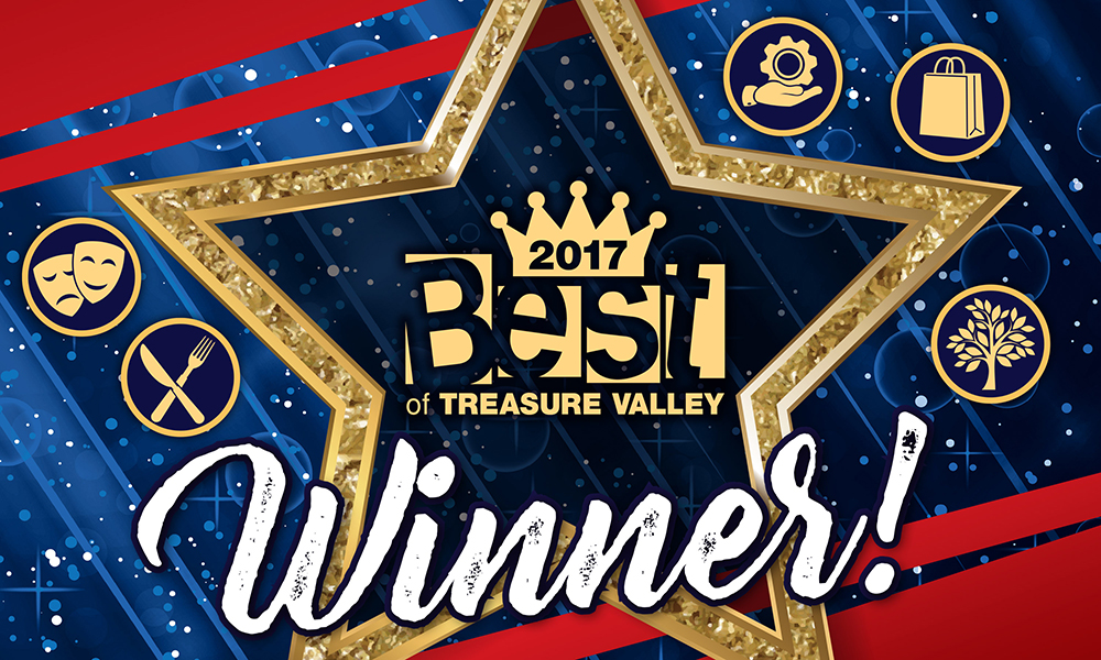 Best Of Treasure Valley - All About You Dental