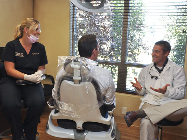 All About You Dental Office Tour